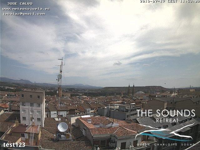 time-lapse frame, 2019-07-17 12:00-20:09 webcam