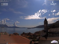 view from Baveno on 2018-09-03