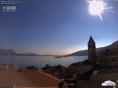 view from Baveno on 2018-10-13