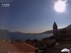 view from Baveno on 2018-10-22