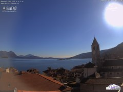 view from Baveno on 2019-02-04