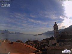 view from Baveno on 2019-02-08