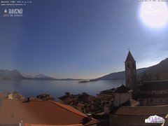 view from Baveno on 2019-02-17