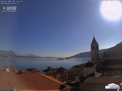 view from Baveno on 2019-02-18