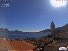 view from Baveno on 2019-03-18