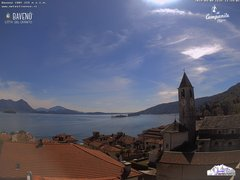 view from Baveno on 2019-04-08