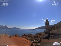view from Baveno on 2019-04-15