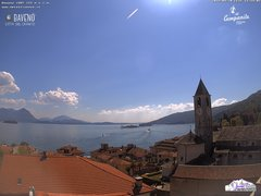 view from Baveno on 2019-04-20