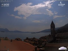 view from Baveno on 2019-08-05