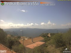 view from Pedra Bianca on 2018-09-03