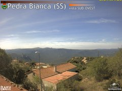 view from Pedra Bianca on 2018-09-12