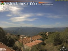 view from Pedra Bianca on 2018-09-15