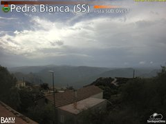 view from Pedra Bianca on 2018-09-17
