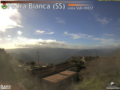 view from Pedra Bianca on 2018-12-09