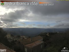 view from Pedra Bianca on 2018-12-16