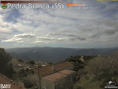 view from Pedra Bianca on 2019-02-25