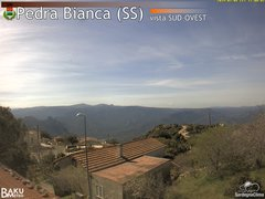 view from Pedra Bianca on 2019-03-06