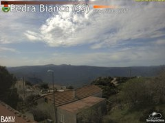 view from Pedra Bianca on 2019-03-08