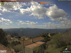 view from Pedra Bianca on 2019-03-09