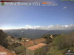view from Pedra Bianca on 2019-03-14