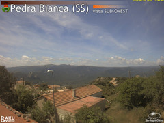 view from Pedra Bianca on 2019-05-09