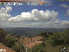 view from Pedra Bianca on 2019-05-14