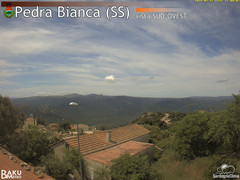 view from Pedra Bianca on 2019-05-17