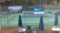 view from Court 2 on 2018-10-04
