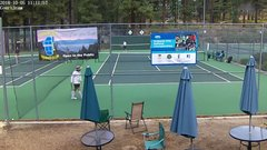 view from Court 2 on 2018-10-05