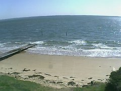 view from Cowes Yacht Club - North on 2018-08-14