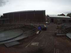 view from Dalmarnock 2 on 2018-09-16
