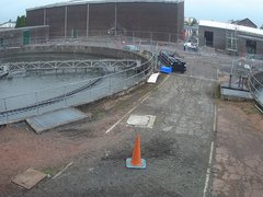 view from Dalmarnock 2 on 2018-09-19