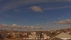 view from Weatherton on 2019-01-12