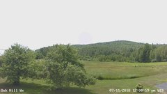 view from Oak Hill Wx on 2018-07-11