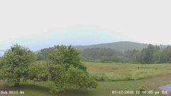 view from Oak Hill Wx on 2018-07-17