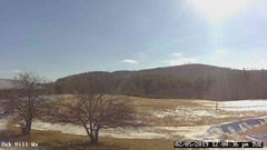 view from Oak Hill Wx on 2019-02-05