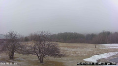 view from Oak Hill Wx on 2019-02-07