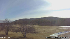 view from Oak Hill Wx on 2019-02-11