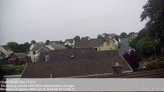 view from Wembury, Devon. Knighton Hill Cam on 2018-09-19
