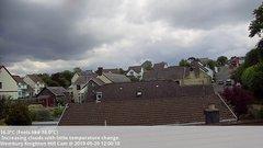view from Wembury, Devon. Knighton Hill Cam on 2019-05-20