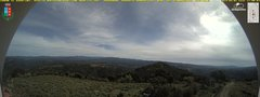 view from Asuni Est on 2019-04-01