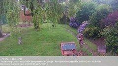 view from Wembury, Devon. Garden Cam on 2019-07-22
