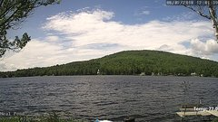 view from Neal Pond on 2018-08-02