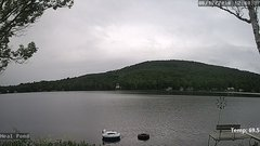 view from Neal Pond on 2018-08-12
