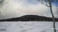 view from Neal Pond on 2018-12-04