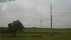 view from Ewing, Nebraska (west view)   on 2018-09-18