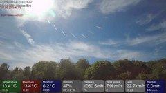 view from MeteoLive webcam SEREMANGE ERZANGE FR57 on 2019-05-14