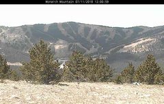 view from 5 - All Mountain Cam on 2018-07-11
