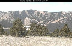 view from 5 - All Mountain Cam on 2018-07-14