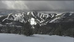 view from 5 - All Mountain Cam on 2018-11-01